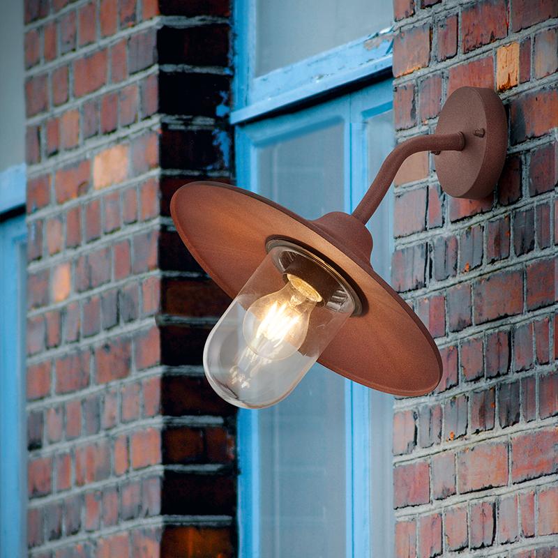Buiten wandverlichting aanbiedingen