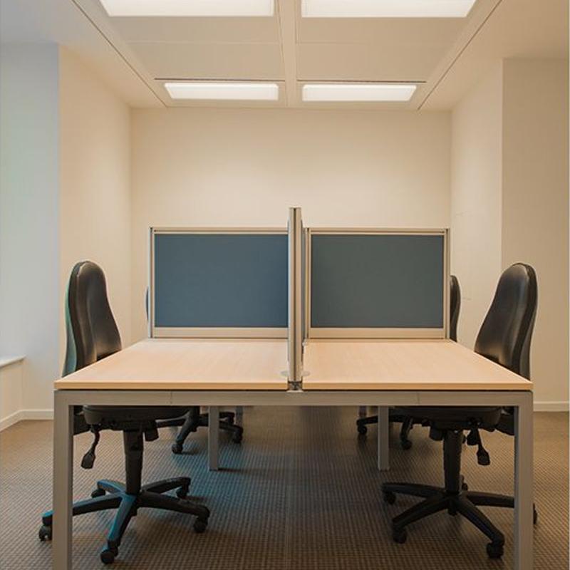 30x60 cm LED panelen