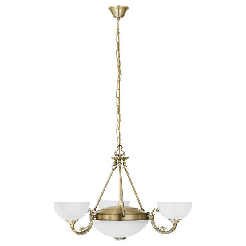 Klassieke hanglampen