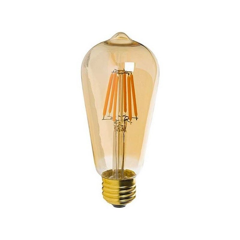Edison lichtbron