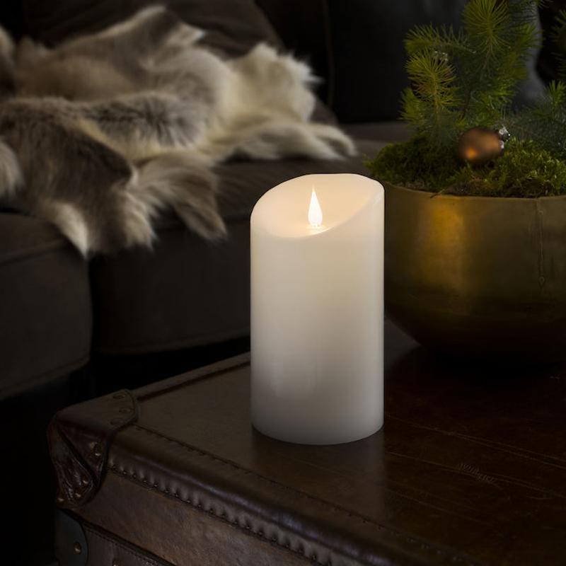 LED kaarsen en waxinelichten