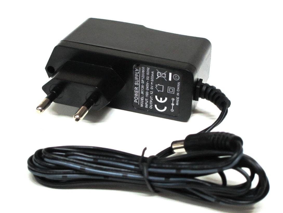 Stekker adapters