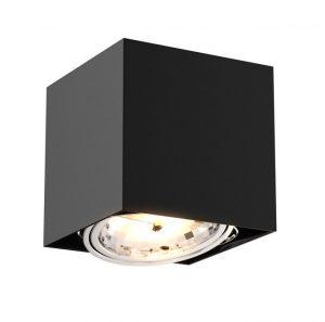 Opbouw plafondverlichting