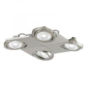 Plafondlampen met 3/4 lampjes