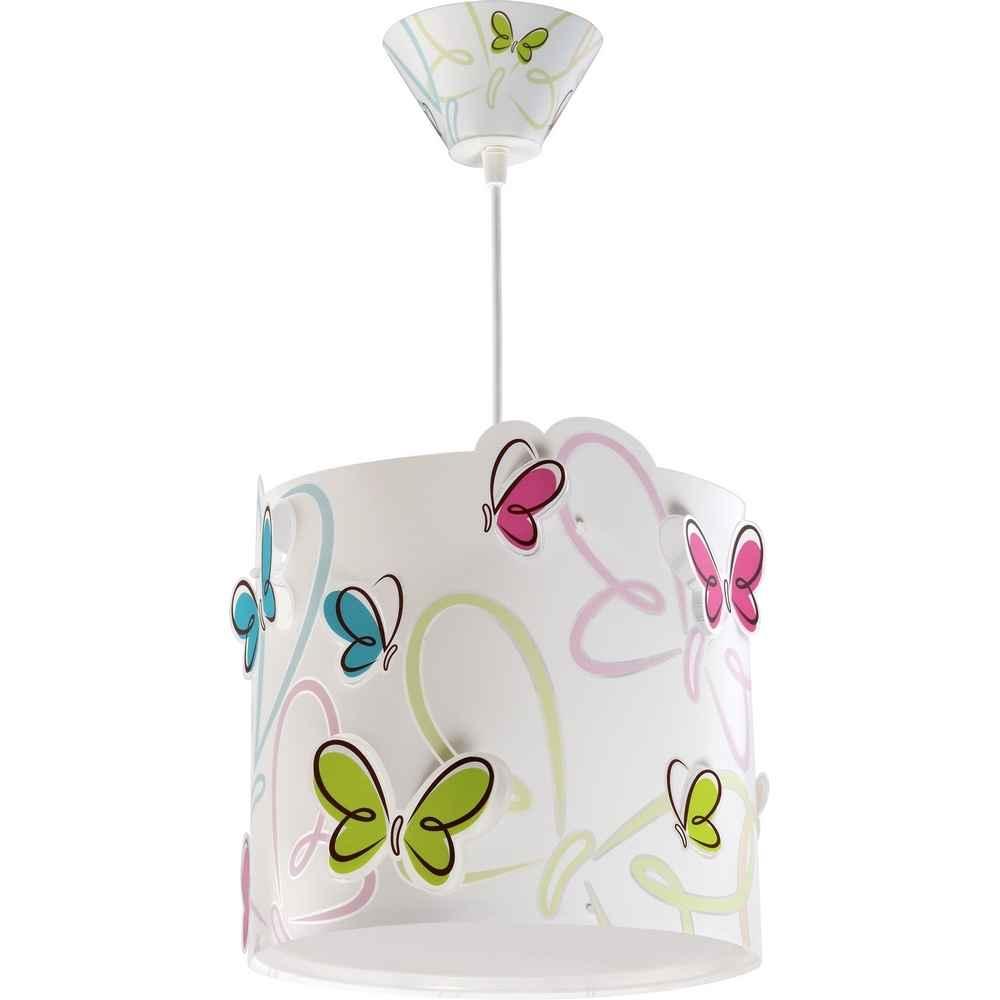 Kinderkamer lampen