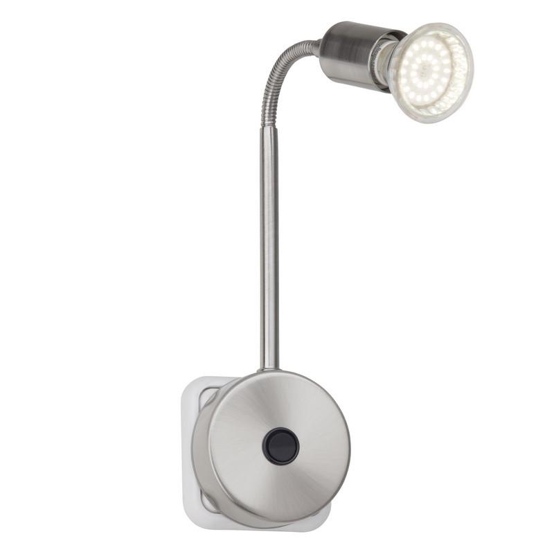 Stopcontact lampen