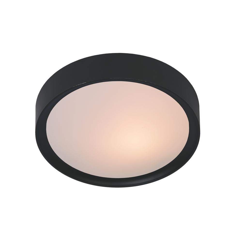 Zwarte plafondlampen
