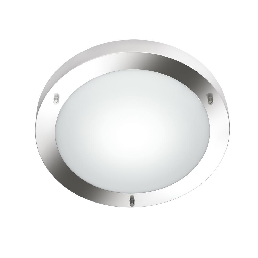 Platte plafondlampen