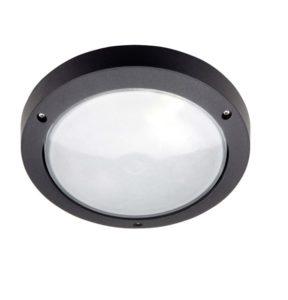 Buiten plafondlampen
