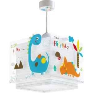 Babykamer lamp