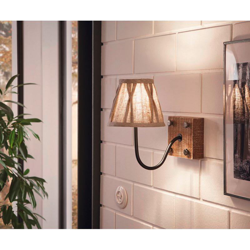 Snoer Aan Wandlamp Maken Lampgigant Nl